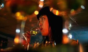 Виски в Китае