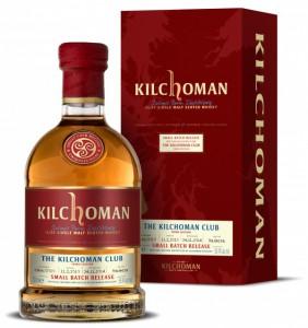 Kilchoman Club 2014
