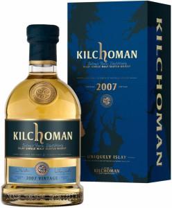 Kilchoman Vintage