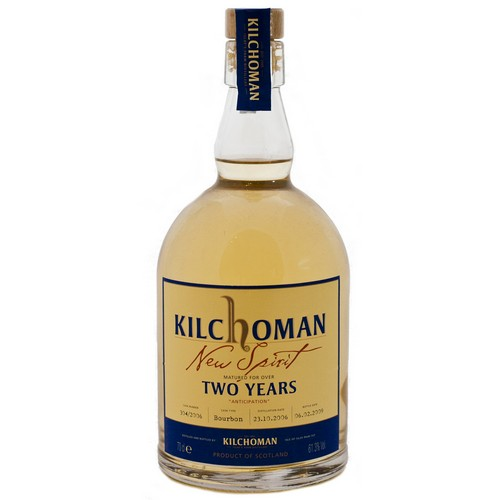 Kilchoman Anticipation Cask #304