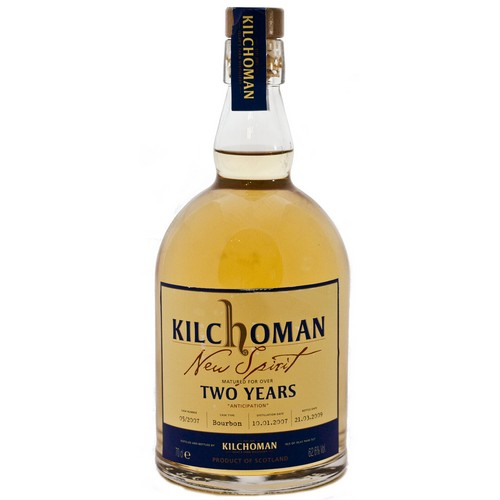 Kilchoman  Anticipation Cask #05