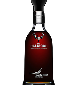 Эксклюзив от The Dalmore и Harrods