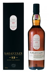 Lagavulin 12 лет (релиз 2011)