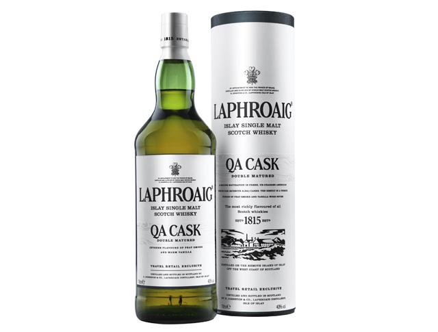 Laphroaig QA Cask