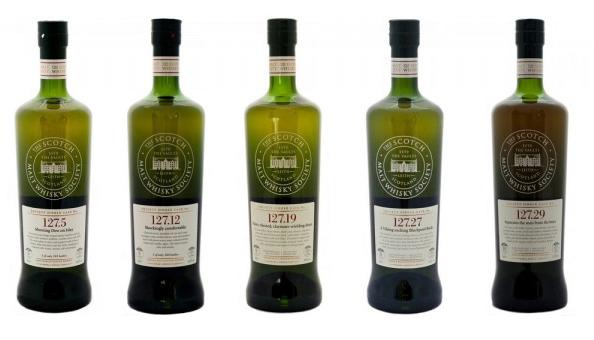 The Scotch Malt Whisky Society