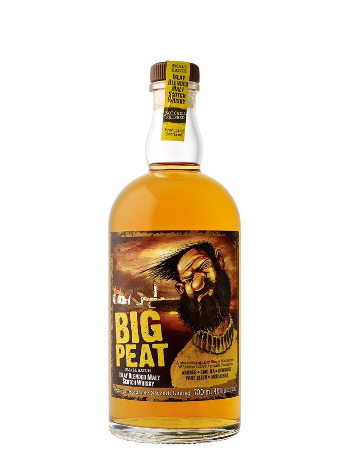 The Big Peat