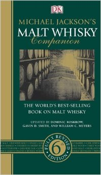 The Malt Whisky Companion