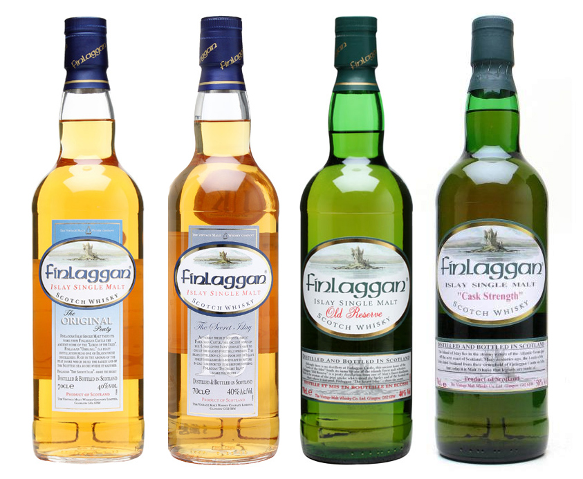 Finlaggan от Vintage Malt Whisky Co