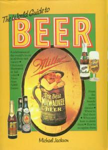 Майкл Джексон The World Guide to Beer