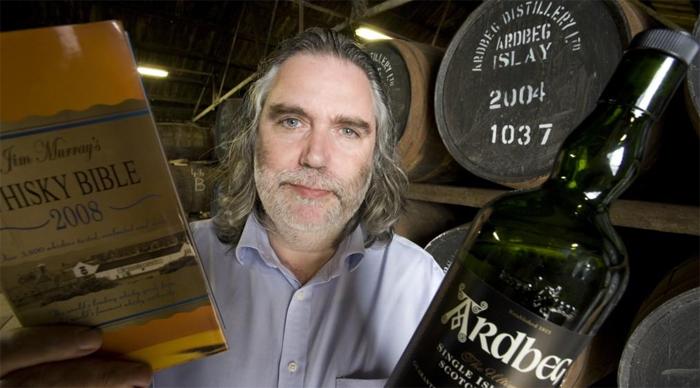 По словам самого Джима, одним из его достижений является участие в возрождении винокурни Ardbeg
