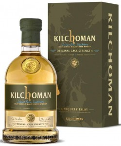 Kilchoman Original Cask Strength