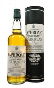 Laphroaig Cairdeas 2009 12 Year Old -