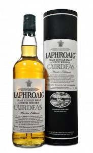 Laphroaig Cairdeas 2010 Masters Edition