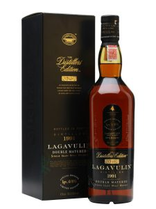 Lagavulin Distillers Edition 1991