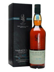 Lagavulin Distillers Edition 1997