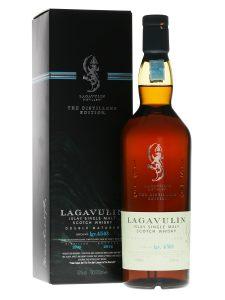 Lagavulin Distillers Edition 1998