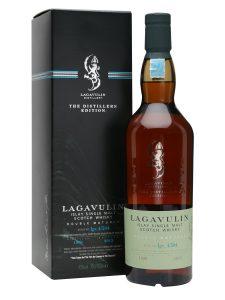 Lagavulin Distillers Edition 1999
