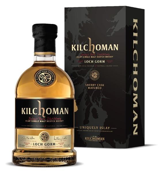 Kilchoman Loch Gorm 2014 (2-е издание)
