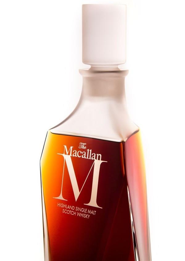 Macallan М