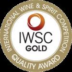 IWSC Gold Medal
