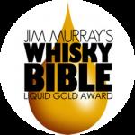 Золотая награда от Whisky Bible Джима Мюррея
