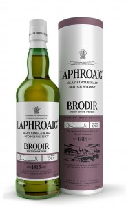 Laphroaig Brodir Port Wood