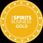 Золотая медаль The Spirits Business