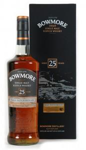 Bowmore 25 лет