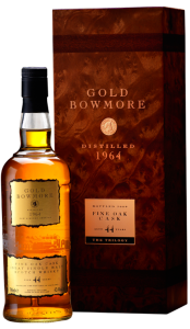 Gold Bowmore