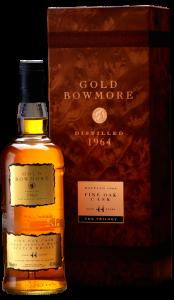 Gold Bowmore