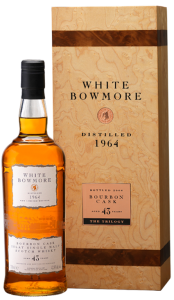 White Bowmore