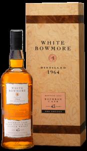 White Bowmore