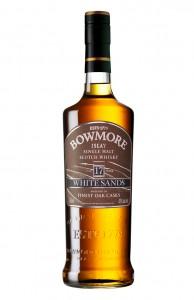 Bowmore White Sands