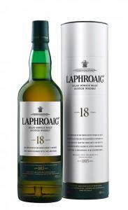 Laphroaig 18 лет