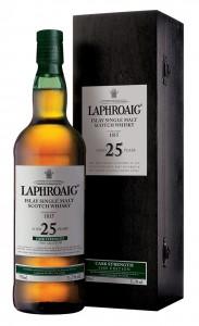 Laphroaig 25 лет
