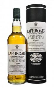 Laphroaig Cairdeas 2012 Origin. 51,2% ABV