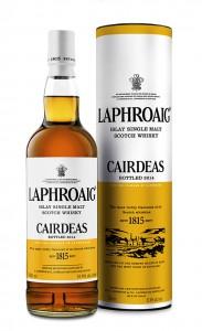 Laphroaig Cairdeas 2014 Amontillado Edition. 51,4% ABV