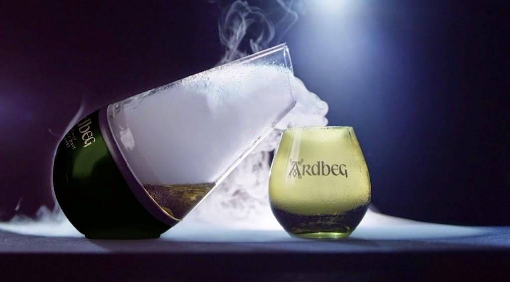 The Ardbeg Haar