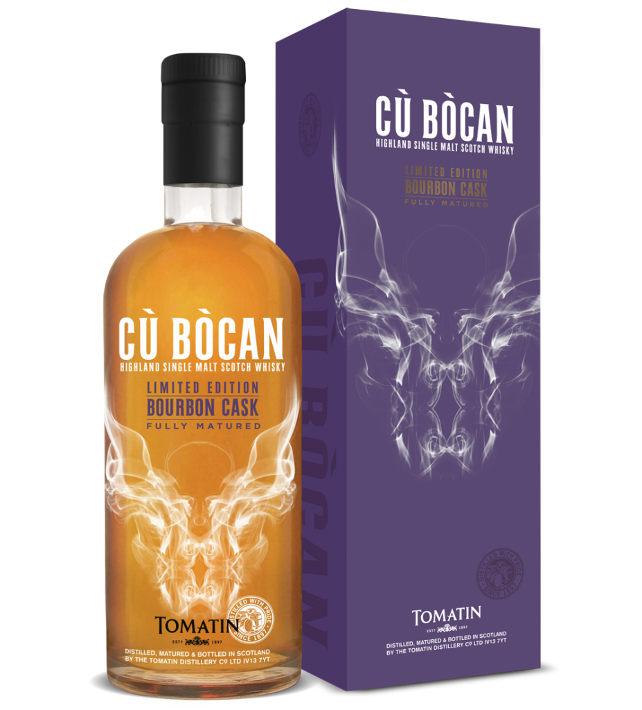 Bourbon Cu Bocan