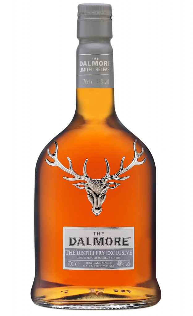 The Dalmore Distillery Exclusive 2015
