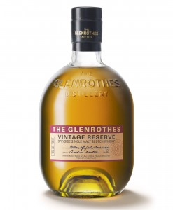 The Glenrothes - Vintage Reserve