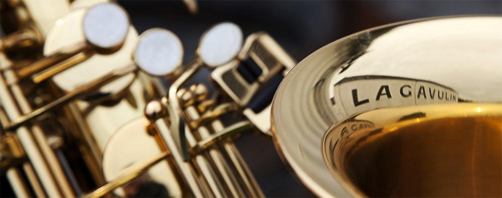 The Islay Jazz Festival