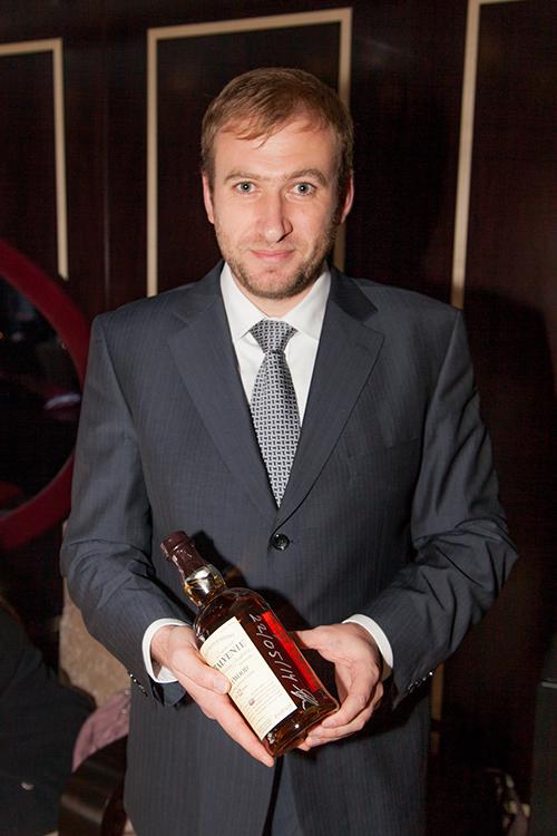 Дмитрий Черкашин