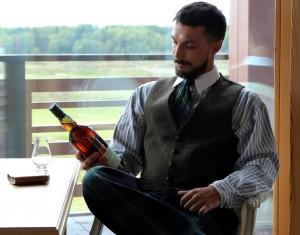Ответственный за виски - Виктор Лыков