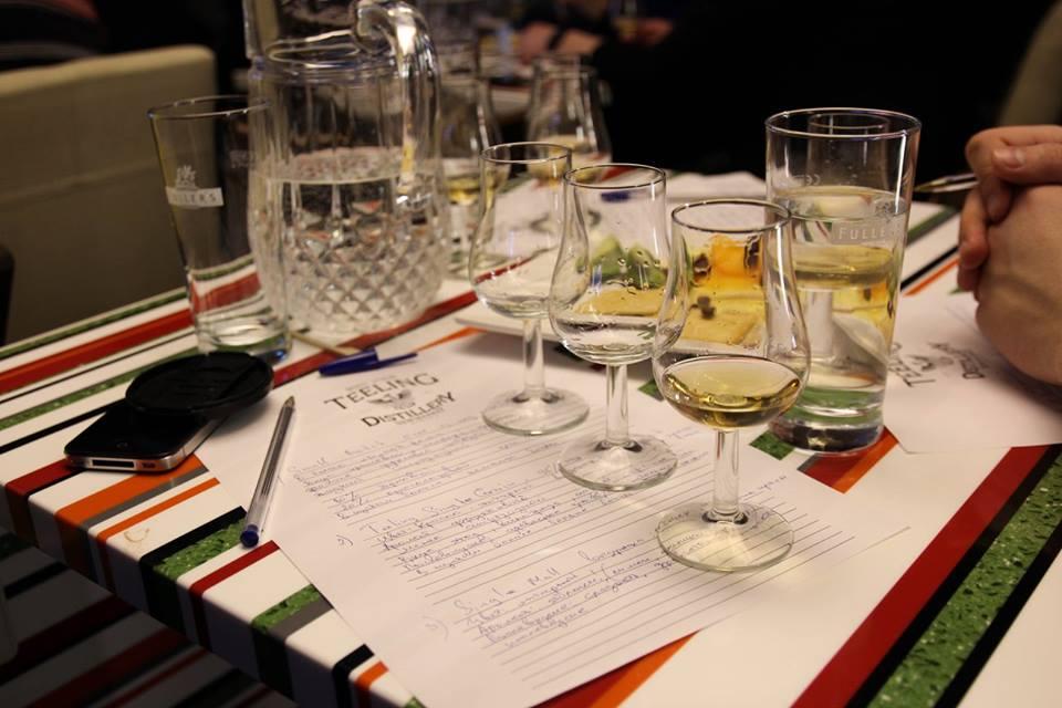 Открытый виски-клуб: Teeling