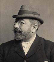Альфред Бернард (Alfred Barnard)