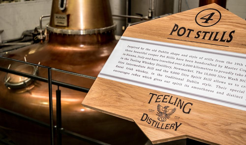 Teeling Whiskey Company