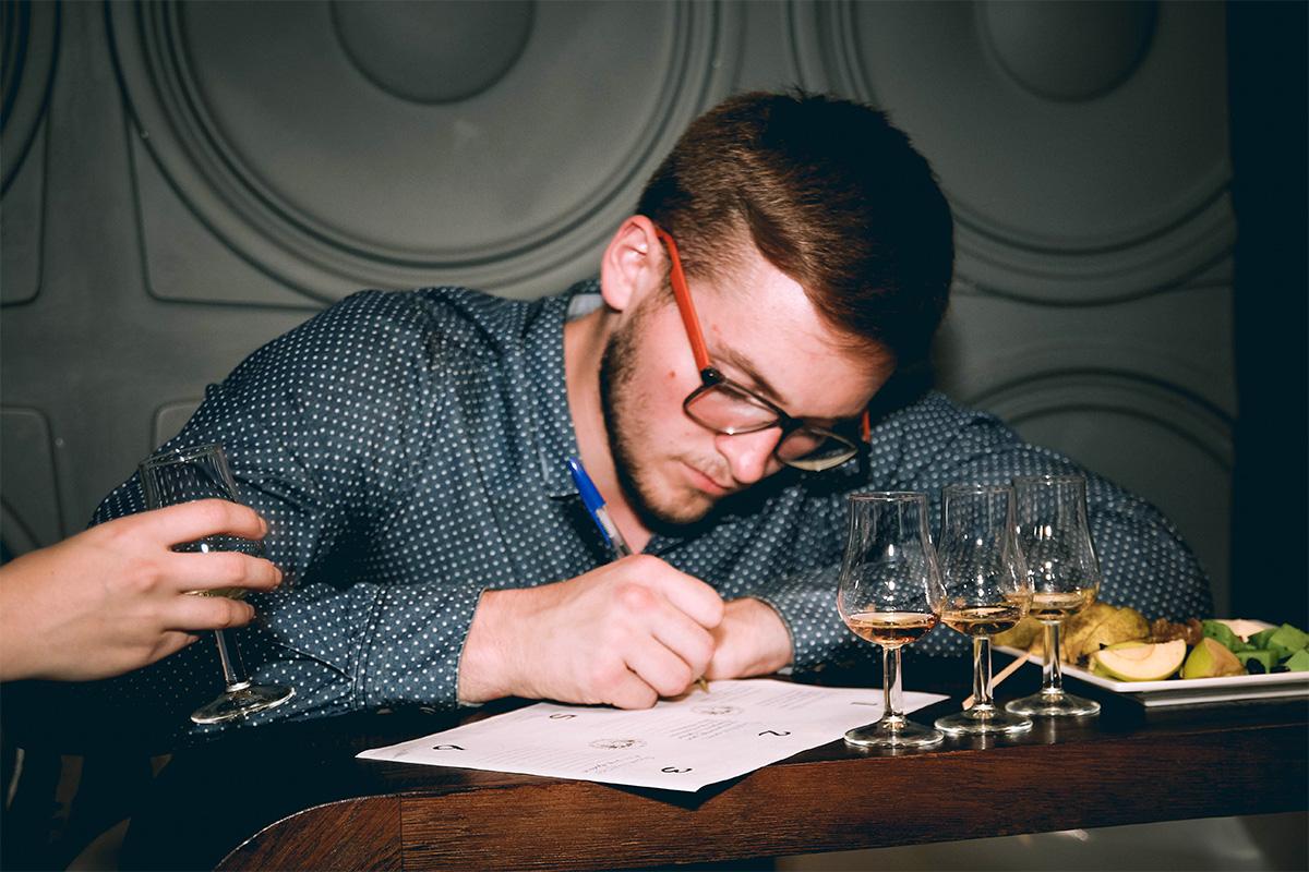 Открытый виски-клуб: Loch Lomond