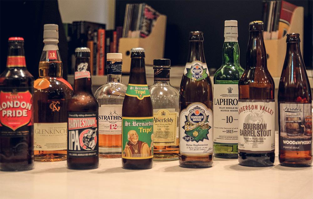Открытый виски-клуб: Виски без эля - фунты на ветер. Часть 2