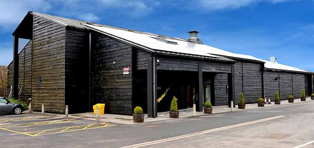 Винокурня Penderyn стала первой, открывшейся в Уэльсе за долгие годы
